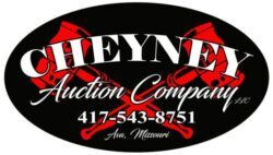 Cheyney Auction Company, LLC